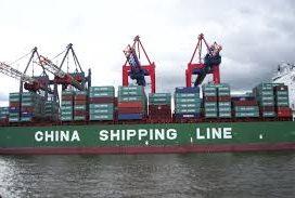 """Varapalo para el comercio en China. El gigante asiatico abre una lista de """"empresas no fiables"""" tras el veto de EEUU a Huawei"""