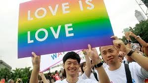 Taiwán ha legalizado el matrimonio homosexual, el primer país de Asia en hacerlo