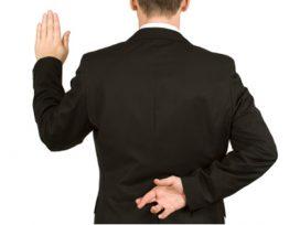 Abogado acusado de engañar a sus clientes. Deberá responder por delitos de estafa y deslealtad