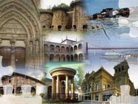 La Ley de Patrimonio Cultural es aprobada en el Parlamento Vasco
