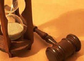 La prescripción y la caducidad penal