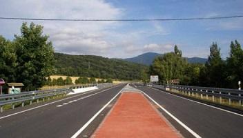 Se modifica el Catálogo de la Red de Carreteras del Estado
