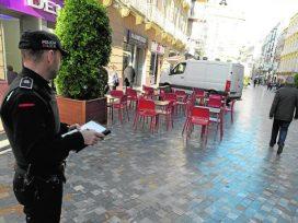 Control de terrazas en los ayuntamientos. Derecho al descanso y actividad hostelera