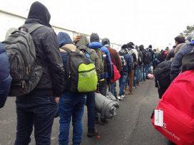 Se agiliza el proceso de deportación de inmigrantes tras la aprobación de una polémica ley en Alemania