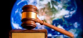 El presidente del TJUE asistirá al acto de constitución de las redes de cooperación judicial internacional