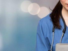 Las enfermeras tienen derecho a la baja durante la lactancia por riesgo en la profesión