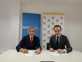 EY se incorpora como patrocinador de la Asociación Española de Directores de RRHH