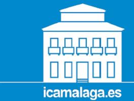 Concentración togada por una sede judicial digna en Marbella
