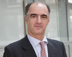 Javier Ybáñez, nombrado 'senior partner' de Garrigues tras vencer el mandato de Ricardo Gómez-Barreda