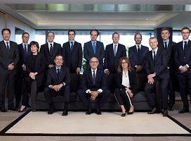 Cuatrecasas nombra nuevo Consejo de Administración