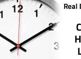 El registro de la jornada ordinaria de trabajo, a debate en el ICAM el 19 de junio