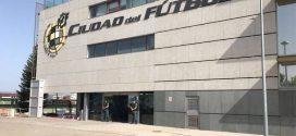 Un juzgado de Madrid admite a trámite la denuncia de la RFEF contra Paco Díez por su gestión