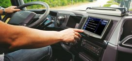 Google maps es más fiable que un tacógrafo para probar el kilometraje hecho por los camioneros