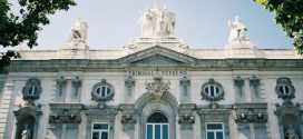 El Supremo planteará una cuestión prejudicial al TJUE sobre la inmunidad