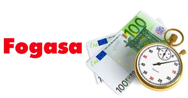 Caso real demanda al FOGASA #ComparteTuCaso #GlobalEconomistJurist