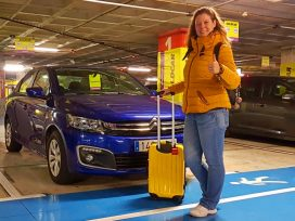 La isla de Mallorca establece autorizaciones de alquiler de vehículos con conductor