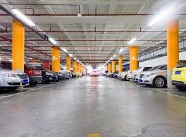 Se publica la actualización salarial para 2017, 2018 y 2019 del VI Convenio colectivo de aparcamientos y garajes