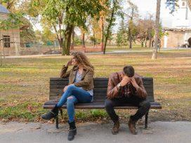 Aumentan las disoluciones matrimoniales en el primer trimestre de 2019