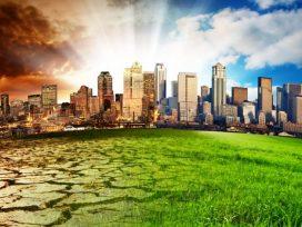 Anteproyecto de ley contra el cambio climático en el Parlamento Vasco