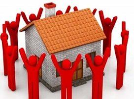 Demanda de juicio monitorio para reclamar impago de cuotas de la comunidad de propietarios. Oposición de la demandada. Sobreseimiento y archivo de la causa