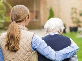 La Seguridad Social registra 26.414 convenios especiales de cuidadores no profesionales