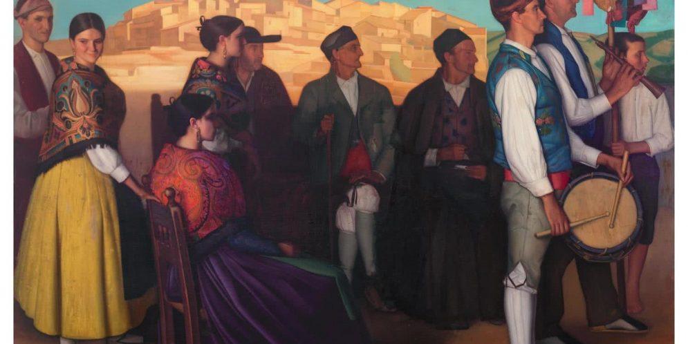 Aragón establece el currículo del Título de Técnico Superior de Artes Plásticas y Diseño en Cómic