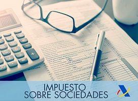 Se modifica el Impuesto sobre Sociedades de Navarra