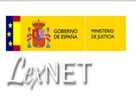 El Constitucional dicta sentencia sobre Lexnet por inducción a error e indefensión