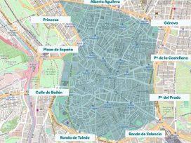 El Defensor del Pueblo pregunta al Ayuntamiento de Madrid por sus planes sobre Madrid Central
