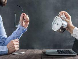 AN: Las faltas de puntualidad pueden acarrear disminuciones en la nómina del mes #CompartirConocimiento