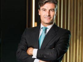 Federico Linares, nuevo presidente de la auditora EY