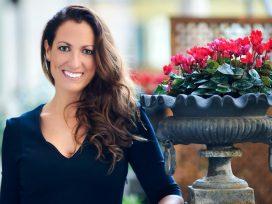 Entrevista a Eugenia Gay, Decana del ICAB, para en Barómetro Economist Jurist