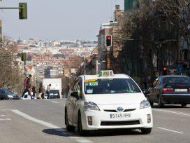 Se condena al ayuntamiento de Mérida a concluir la adjudicación de licencias de taxis