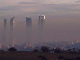 La Comisión remite a España ante el Tribunal por no proteger a sus ciudadanos contra la mala calidad del aire