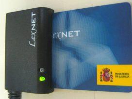 Un error en la presentación de escritos por Lexnet no puede acarrear su inadmisión