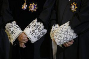 Convocatoria de pruebas selectivas de Jueces y Fiscales 2019