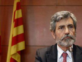 ¿Ha accedido la Generalitat indebidamente a datos de los tribunales catalanes?  #CompartirConocimiento