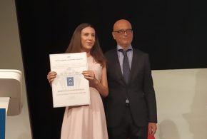 Entrega de galardones de la XI Edición del Premio Jurídico Internacional ISDE