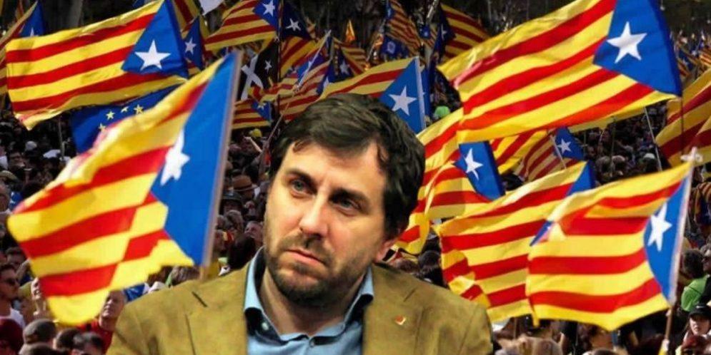 """""""EL TS no perdona la mala fe procesal e impone una multa al exconseller Antoni Comín"""""""