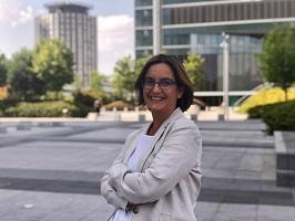 ECIJA promociona a María González Moreno como nueva socia de la Firma