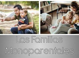 Las familias monoparentales tendrán dos semanas más en caso de hijo con discapacidad o de parto, adopción o acogimiento múltiple