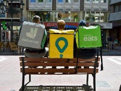 El TSJ de Asturias confirma que hay relación laboral entre una empresa de reparto a domicilio y uno de sus repartidores
