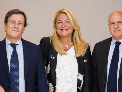 Montero Aramburu ficha a la exdirectora general de Comercio y  Consumo de la Comunidad de Madrid, María José Pérez-Cejuela