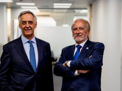 Andersen Tax & Legal incorpora a Manuel Calvé para asumir la coordinación del área de Administración Concursal