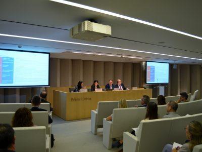 Pérez-Llorca analiza la nueva regulación sobre adaptación de jornada y las últimas novedades jurisprudenciales en el ámbito laboral