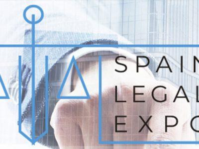 La Spain Legal Expo se celebrará en Madrid en abril de 2020 con la colaboración de la Abogacía