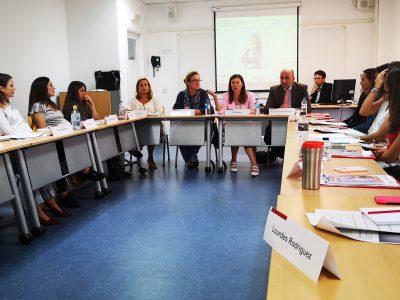 """DLA PIPER inaugura el curso """"Mujer y Liderazgo"""" que impartirá la cámara de comercio de Madrid"""