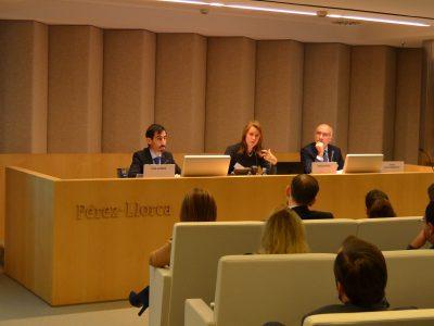 Pérez-Llorca celebra una jornada para comentar las novedades jurisprudenciales en tributación local