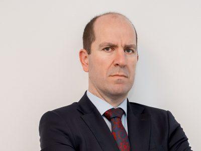 Andersen Tax & Legal incorpora a Ignacio Blanco para reforzar el área de energía
