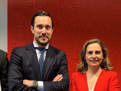 Gómez-Acebo & Pombo nombra nuevos socios a Irene Fernández Puyol, Pablo Fernández Cortijo, Ignacio del Fraile y Pablo Muelas
